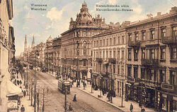 Marszałkowska 1912.jpg
