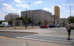 Plac Unii Lubelskiej.JPG