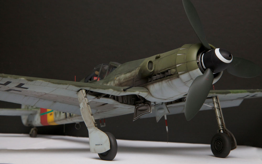 Ta 152 H-1 | War Thunder Wiki