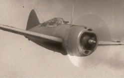 F2A-1 Buffalo