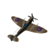 4 - Spitfire Mk 9