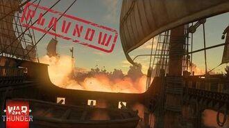 PlayNow War Thunder Sea Battles (Lost Shores)