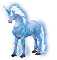 Rune Unicorn