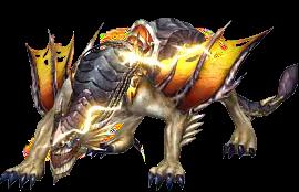 Netherwing Dragon