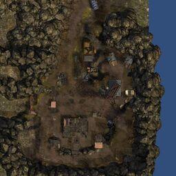 WL2 Wrecking Crew Map Minimap