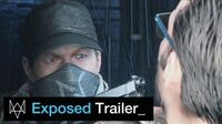 """Watch Dogs - """"Exposed"""" Trailer"""