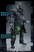 DedSec Shadow Pack-WatchDogs