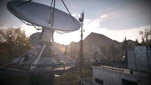 CtOS Tower site (WatchDogs)