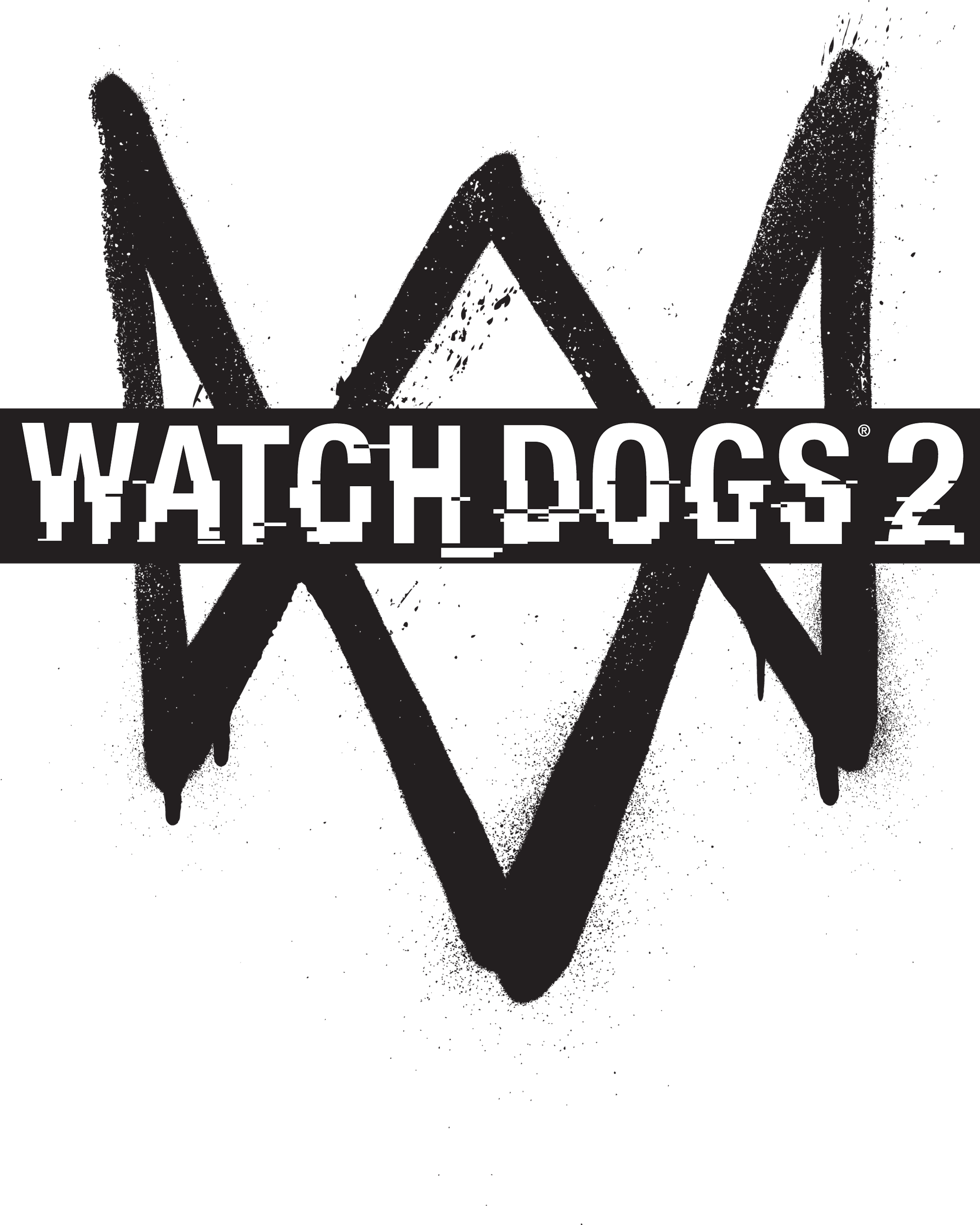 Watch Dawgs 2 Logo