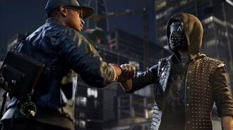 Watch dogs 2 free roam hacking