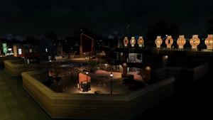 Owl Motel-WatchDogs