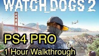 WD2 Hello World walkthrough