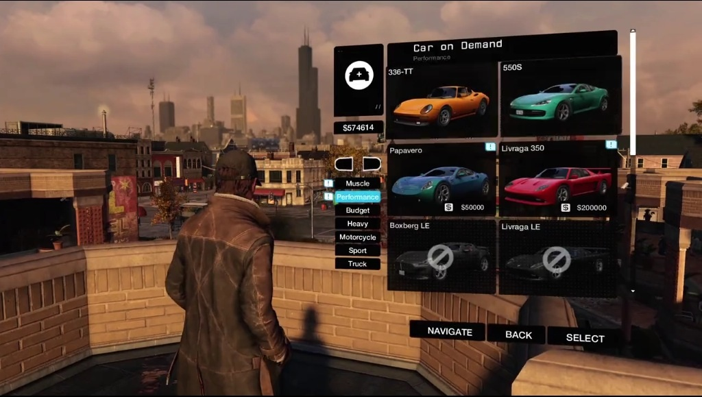 Watch Dogs  Dlc Crash