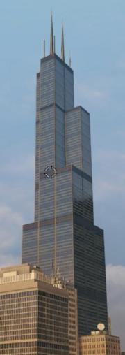 Willis Tower WD