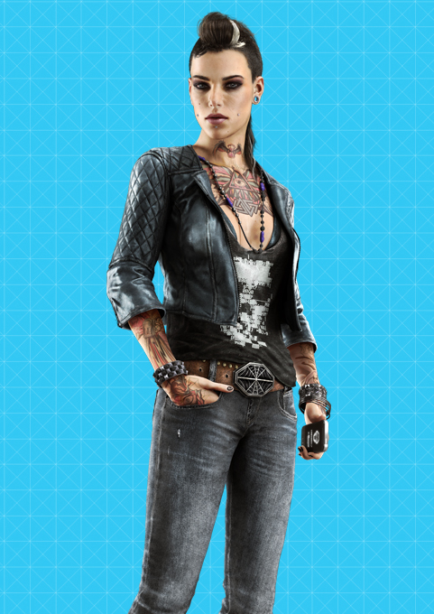 Image clara lille small jpg watch dogs wiki fandom powered by wikia - Watch dogs 2 clara ...