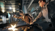 CtOS takedown, Watch Dogs