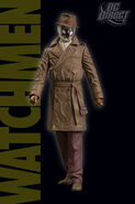 Rorschach official figure