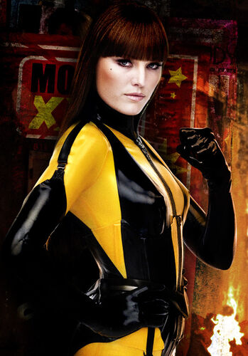 Laurie Juspeczyk | Watchmen Wiki | Fandom powered by Wikia Watchmen Characters Silk Spectre