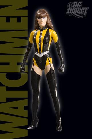 File:Silk Spectre II official figure.jpg