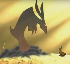 Black Rabbit Wiki Picture