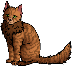 Warrior Cat Names That Start With Lion
