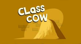 Class cow titlecard