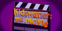 Kidswatter: The Movie