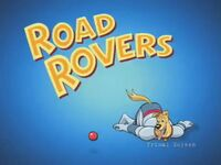 RoadRoversOnCN