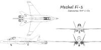 Mechal Fi-1