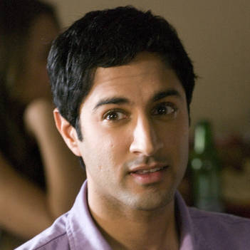 maulik pancholy movies and tv shows