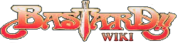 Bastard Wiki-wordmark