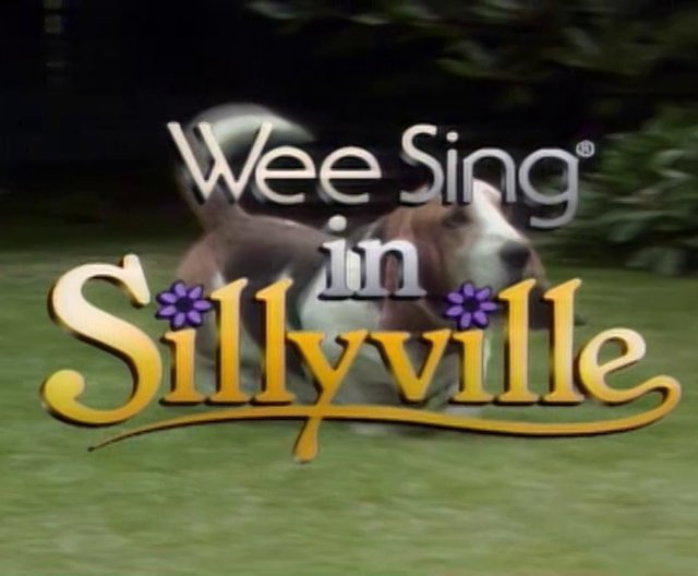 Wee Sing In Sillyville Wee Sing Wiki Fandom Powered By