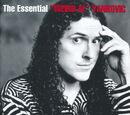 "Scans:The Essential ""Weird Al"" Yankovic"