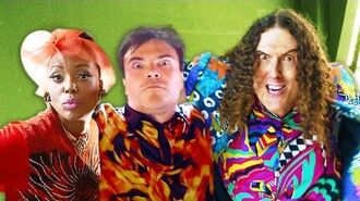 """Weird Al"" Yankovic's TACKY (Parody of Pharrell's ""Happy"") Official Music Video-0"