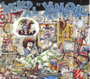 "Album:""Weird Al"" Yankovic"