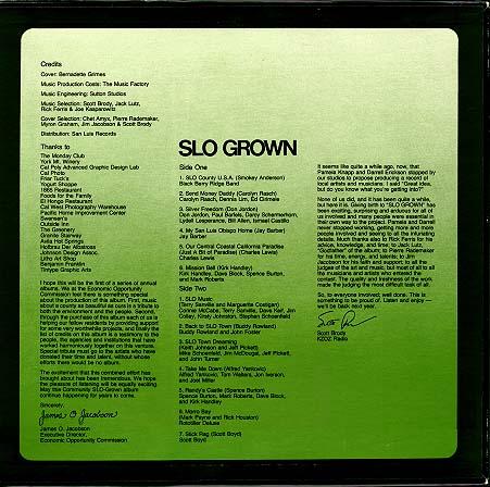 SLOgrownB