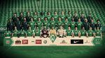 Werder Team 2014-2015 2