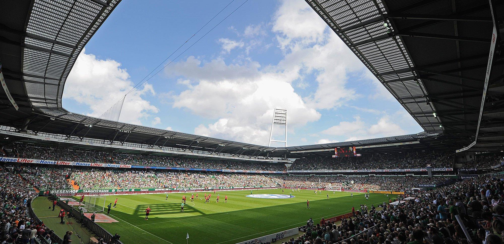 Wiki Werder Bremen