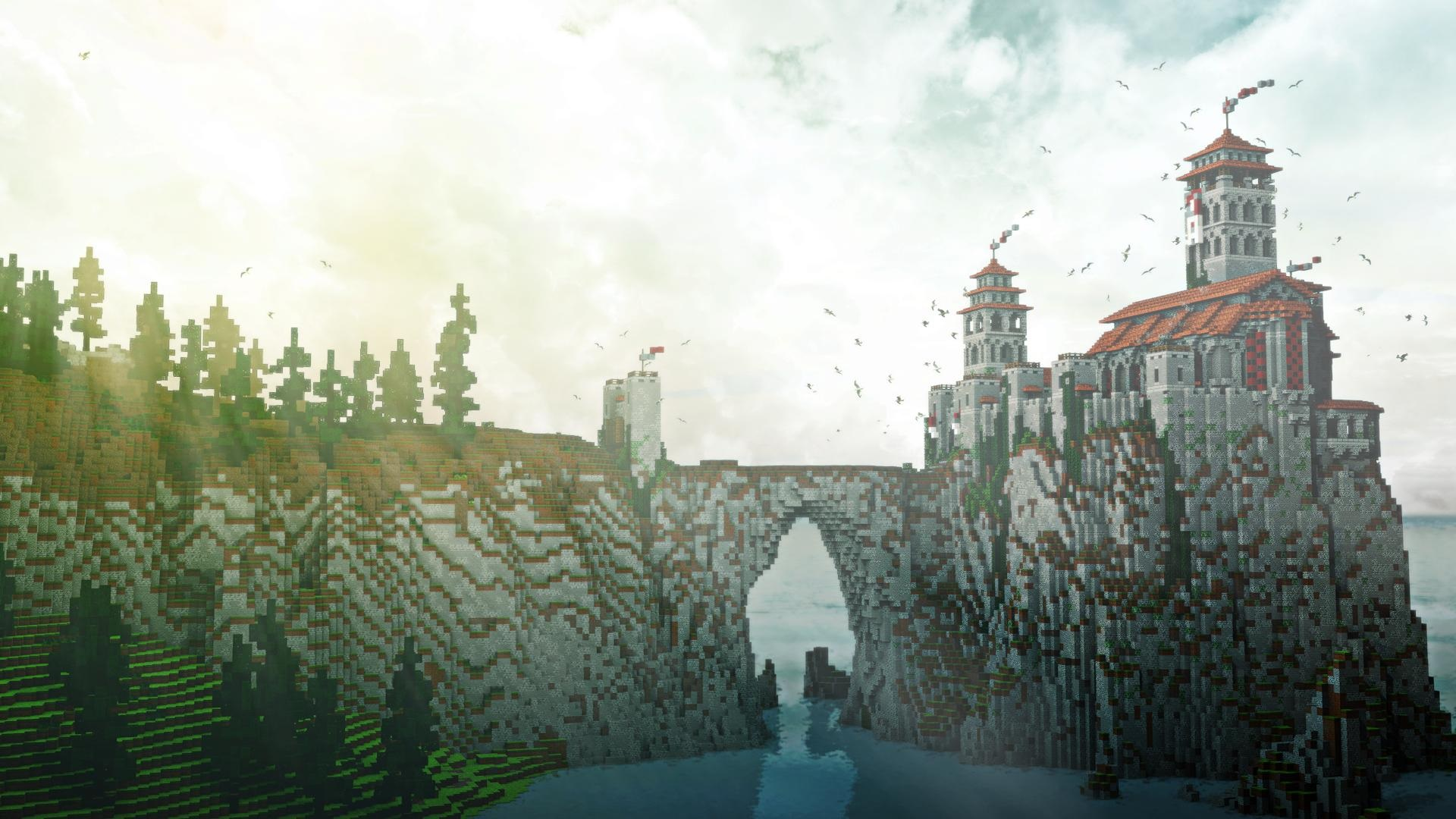 Five years in westeros minecraft griffins roost gumiabroncs Choice Image