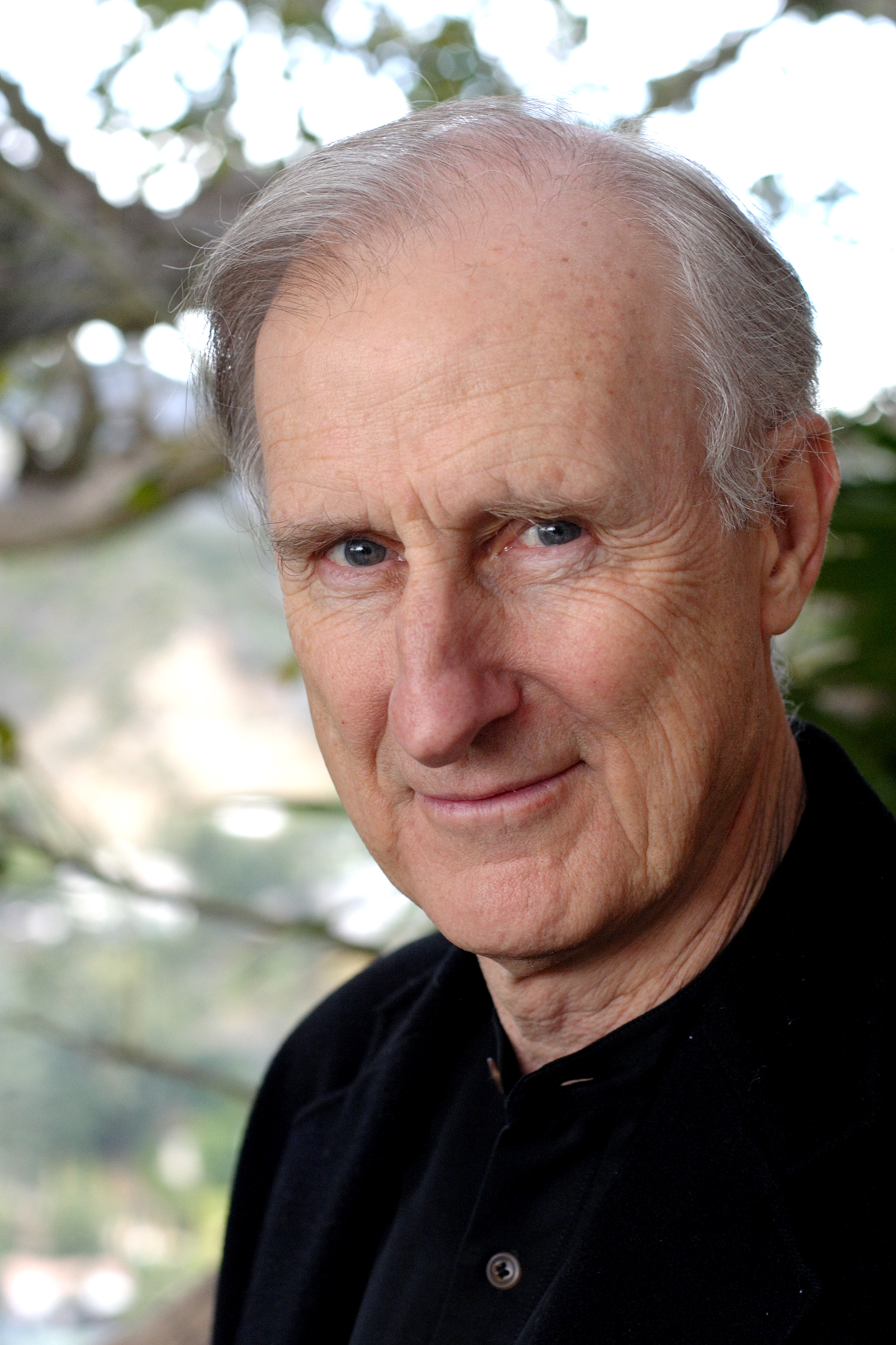 james cromwell real height