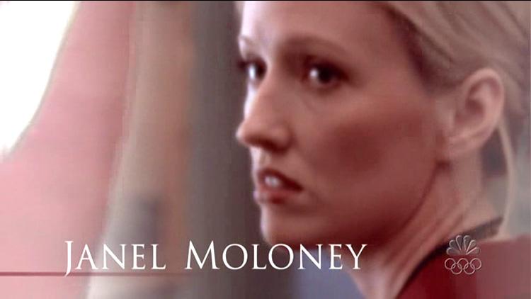 janel moloney and bradley whitford