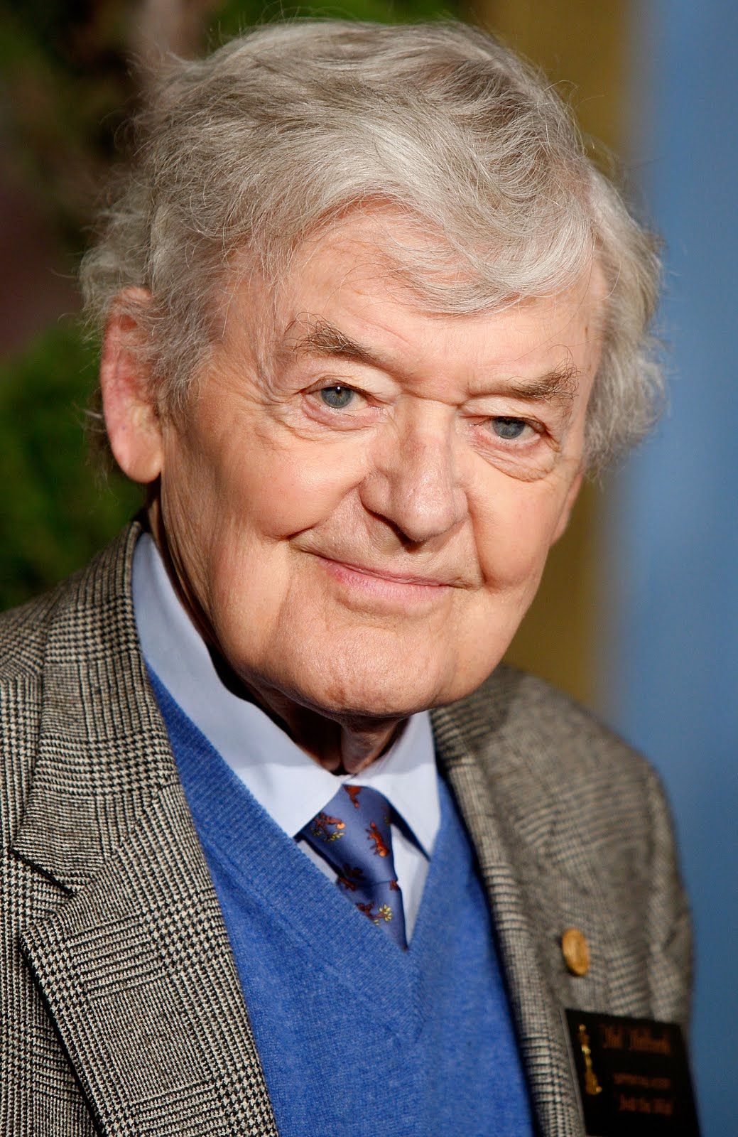 Hal Holbrook West Wing Wiki Fandom Powered By Wikia