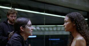 Maeves-naked-interrogation-in-westworld