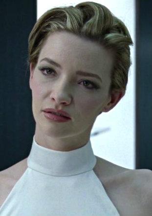 Angela Westworld