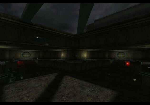 Bunker AvP2