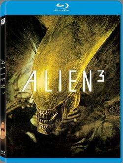 Alien 3Blu-ray