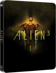 Aliens 3 Exclusive Blu-ray