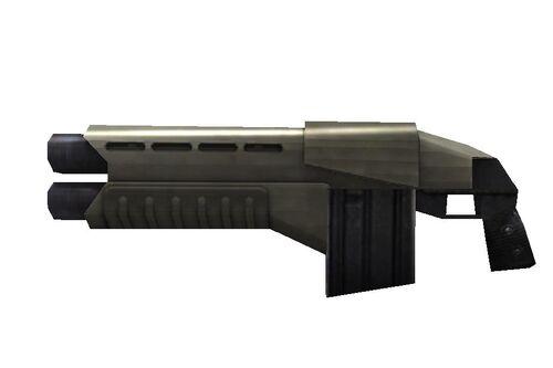 Shot Cannon IPC