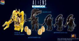 Aliens (Medicom)