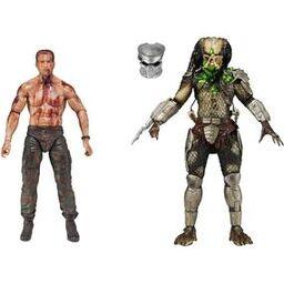 Predator Movie Series 2